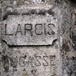 Larcis Ducasse