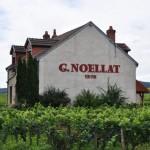 Georges Noellat